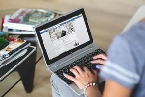 Få flere abonnenter på din e-mailliste med Facebook annoncer