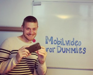 Mobilvideo for Dummies